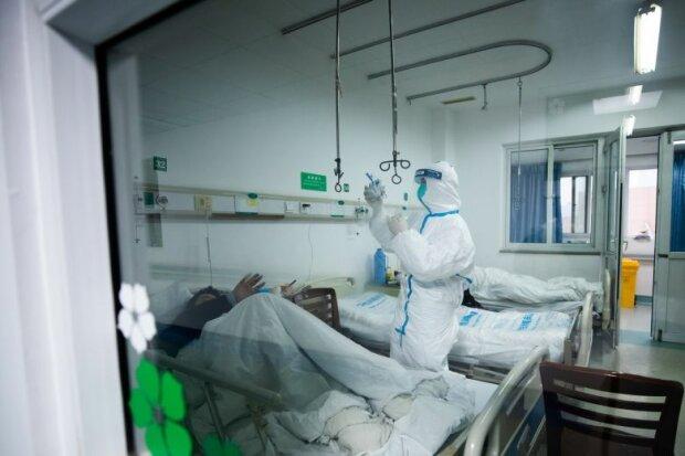 Коронавірус, фото з вільних джерел