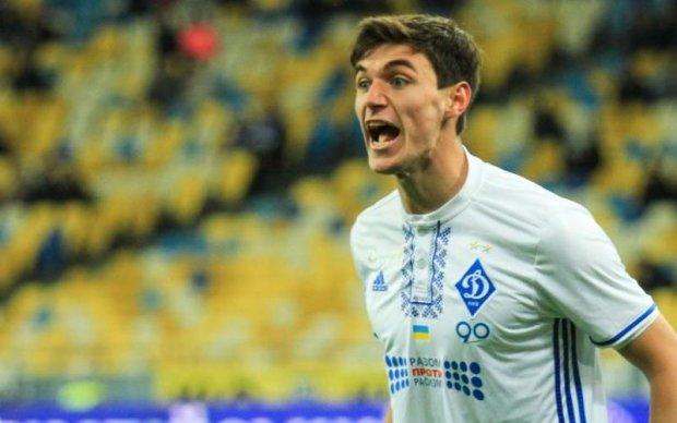 Нападник Динамо переходить у бельгійський клуб