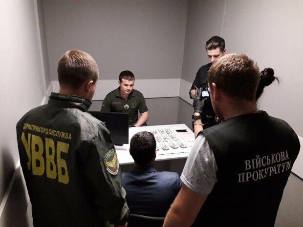 """Одесский пограничник решил повторить """"подвиг"""" Эскобара: граница перекрыта, копы идут по горячим следам"""