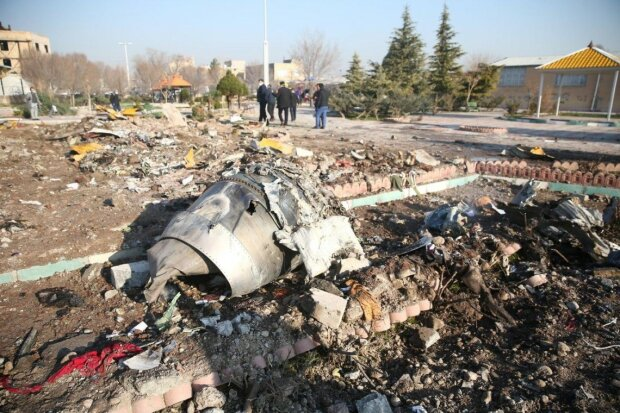 Авиакатастрофа МАУ