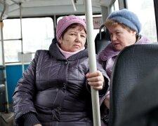 Пенсионеры, Eurasianet