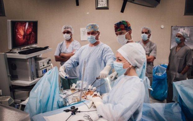 Комаровський розповів, чого бракує українській медицині