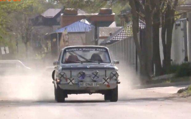 Запорожець / скріншот з відео