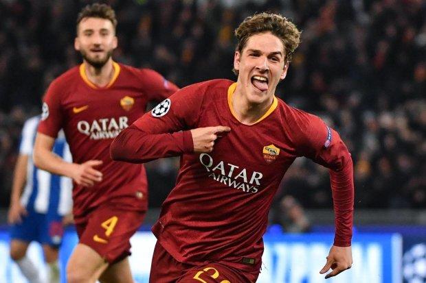 Ліга чемпіонів: Рома виграла у Порту завдяки дублю нової зірки