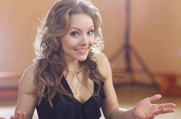Украинский хореограф Алена Шоптенко призналась, какой женский изъян мешает ей жить