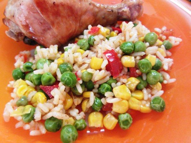 Як смачно тушкувати заморожені овочі: покроковий рецепт