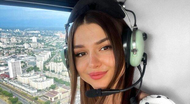 """""""Зайка"""" Юля, фото: Instagram"""