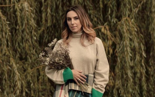 Джамала запропонувала українцям флешмоб любові