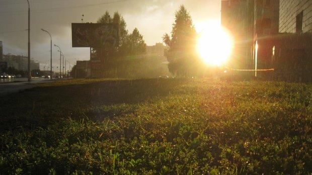 Погода на 26 сентября: когда снова будет солнечно