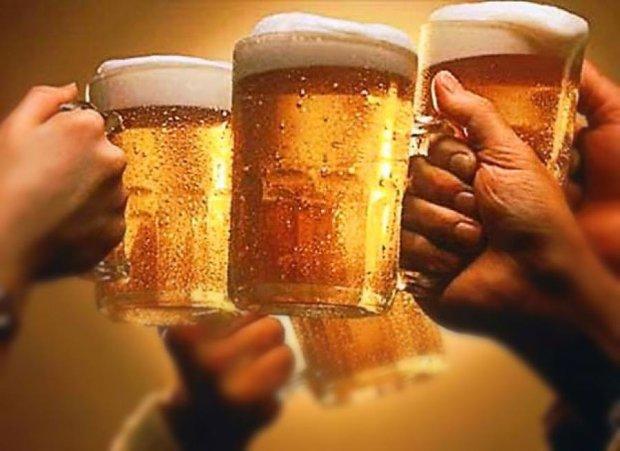 Японія випустить  омолоджуюче пиво