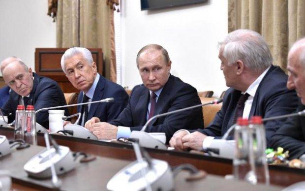 Коханець Насті Рибки та зять Путіна: все про антиросійські санкції в деталях