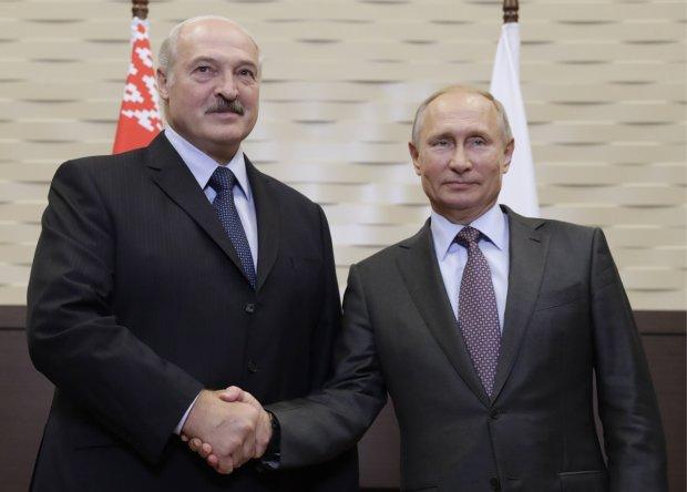 """Лукашенко вислужився перед Путіним: """"українці - відморозки і націоналісти"""""""