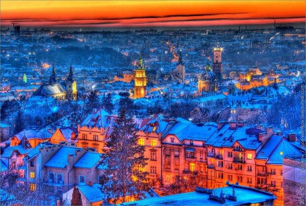 У Львові буде гаряче: стихія замахнеться на температурний рекорд 15 січня