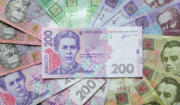 Реальні зарплати в Україні впали у вересні на 18,6 відсотків - Держстат