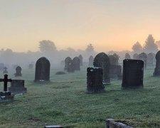Вчені Експерти запропонували новий спосіб поховання мертвих