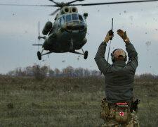 Ситуация на Донбассе, прессцентр ООС