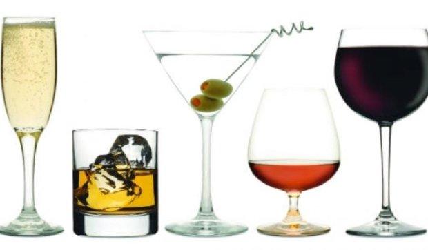 Наименьшие порции алкоголя провоцируют сердечные заболевания