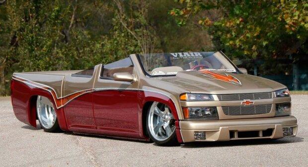 2005 Colorado-Based Roadster, carscoops