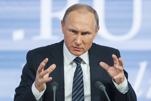 """Эксперт рассказал о планах Кремля на Украину и Беларусь: """"Если же Путин решится..."""""""