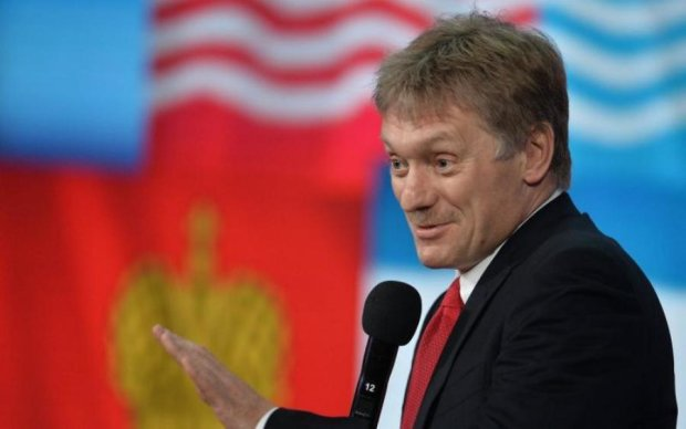 Скандал у Держдумі: Пєсков порівняв усіх із повіями