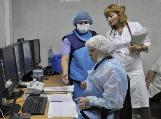 Бубонна чума підбирається до Росії, вже гинуть люди, загрожує справжній біблійний апокаліпсис