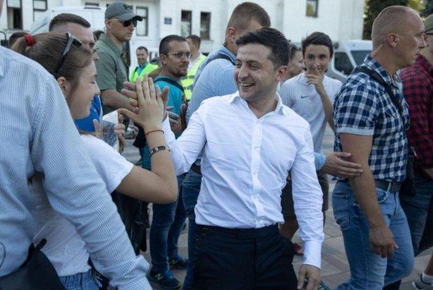 Зеленский – украинский Макрон: что общего у двух харизматичных президентов