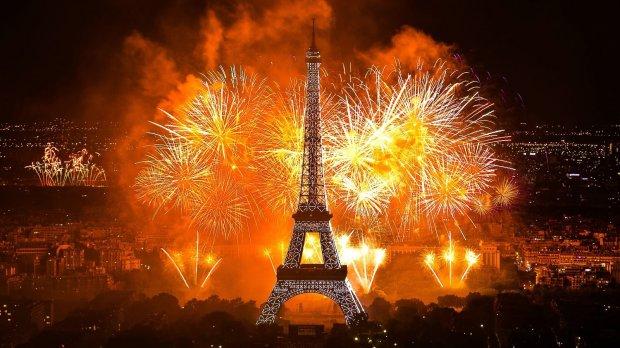 Новый год 2019: как отметить праздник в Париже