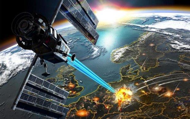 Разведка Пентагона обеспокоена космическим оружием России