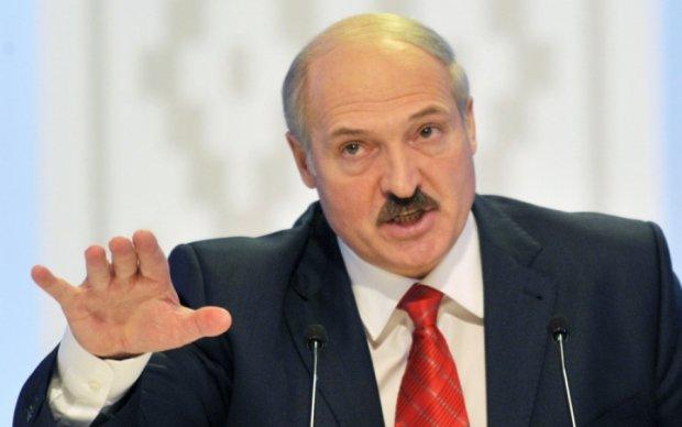 Лукашенко звинуватив США і Німеччину у спонсоруванні бойовиків
