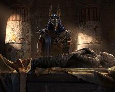 Египетский жрец