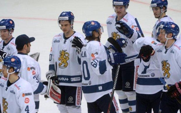 ЧС-2017: Фінляндія програла Росії в матчі за бронзу