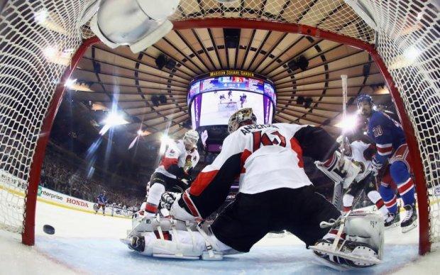 НХЛ: Рейнджерс обіграли Оттаву, Нешвілл в кроці від фіналу конференції
