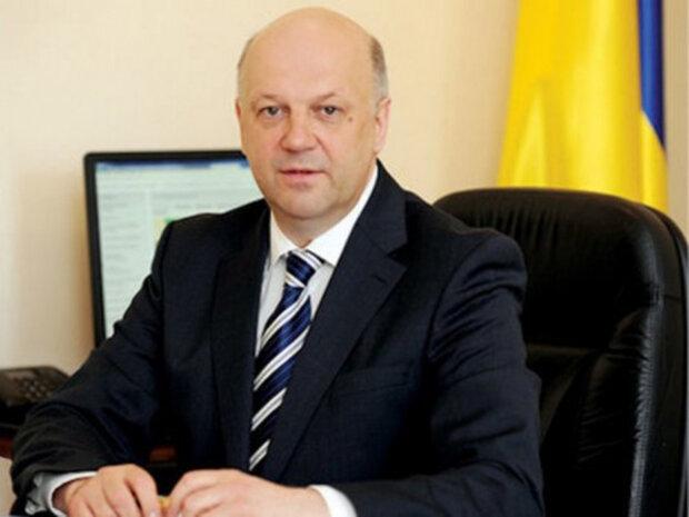 Михаил Пасечник, советник главы Офиса Президента