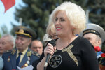 Oops!...I did it again: обвиняемая в сепаратизме Неля Штепа снова баллотируется в мэры