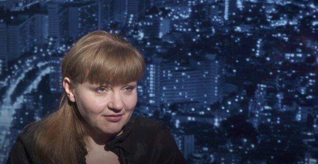 Юлія Глушко