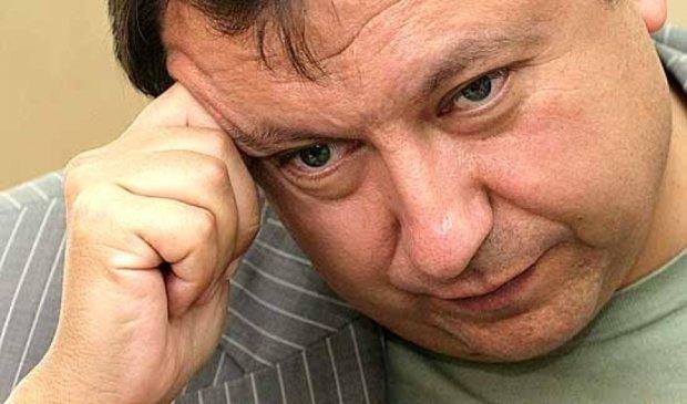 Интерпол приостановил розыск депутата Княжицкого