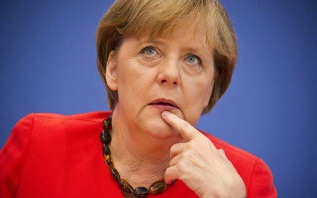 Меркель озвучила условия своей отставки