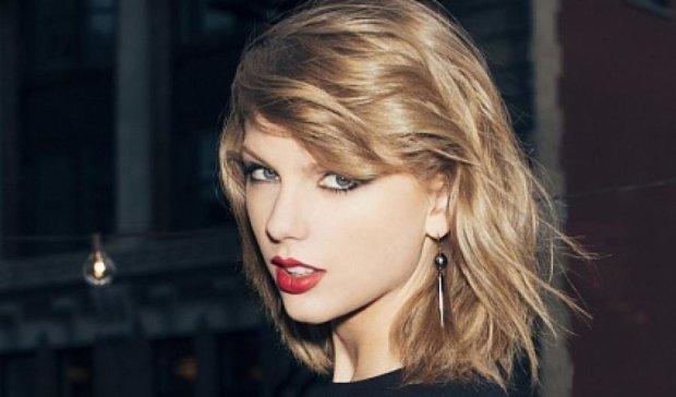 Тейлор Свифт получила главную награду MTV