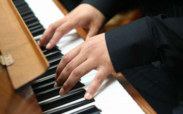 Музика здатна створювати надлюдей