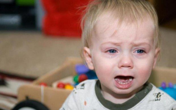 Любящие родители залечили ребенка до смерти: подробности