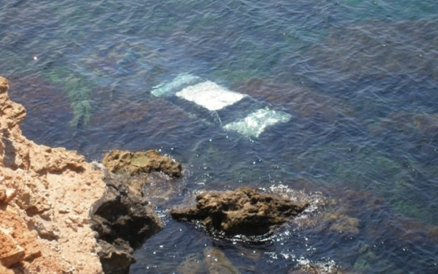 Кримчанин насмерть збив двох жінок і намагався спалити авто