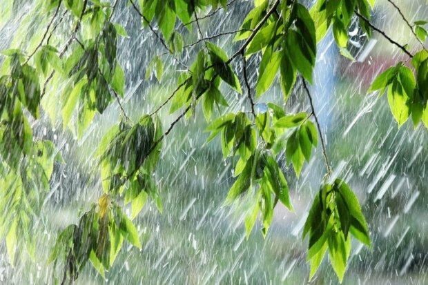 Погода на 4 вересня: по Україні вдарить холод і дощі