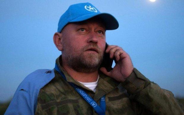 """По закону """"ДНР"""": стало известно, как на самом деле Рубан проводил обмен"""
