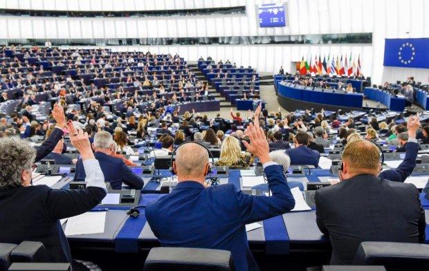 Європа провчить Путіна за провокації в Азовському морі