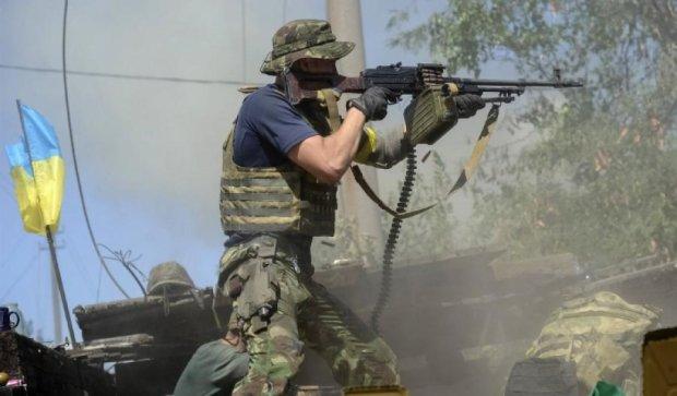 Украинские войска будут огнем отвечать на провокации боевиков - Генштаб