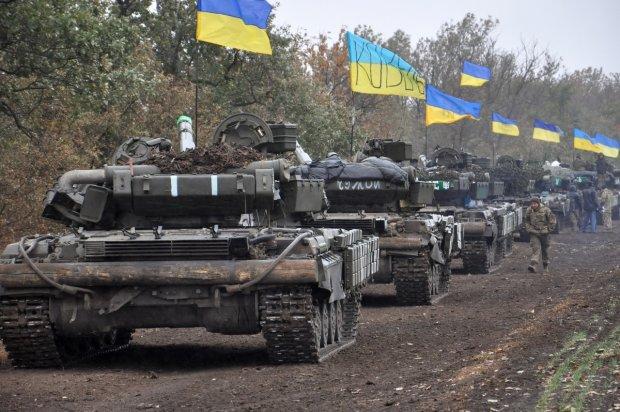 ВСУ приведены в полную боевую готовность: донецкие боевики могут не дожить до Пасхи