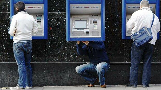 Банкомати, фото Кореспондент