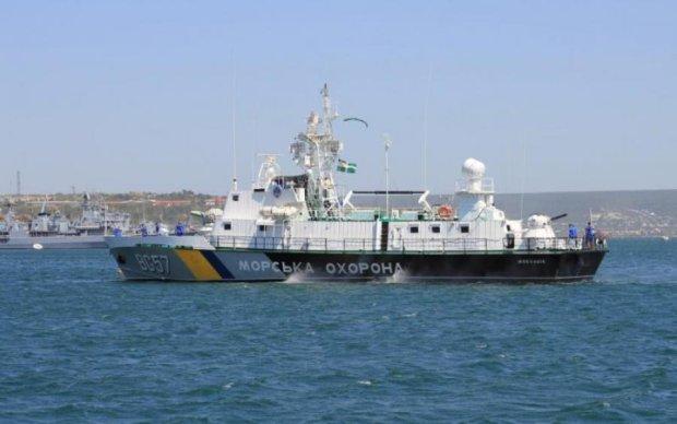 """Корабли в Азовское море: украинцы собирают """"Майдан на воде"""""""