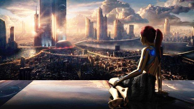 Ученые показали, как мы будем выглядеть через тысячу лет и объяснили каждое изменение