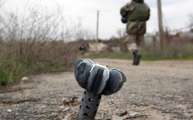 Україна втратила чотирьох захисників на Донбасі